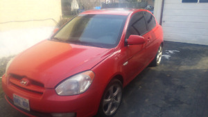 2008 Hyundai Accent For sale $1500