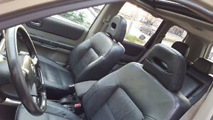 2005 Nissan X-trail LE ,  SUV, all wheel drive, safetied