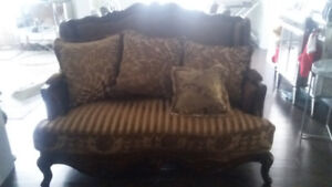Two martin Daniel collection Couches