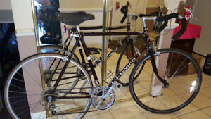 BEAUTIFUL ROAD BIKE FOR SALE,12 SPEED NORCO MONTEREY
