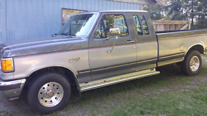 Ford  F 150  XLT  6500 OBO  'ONE OWNER'
