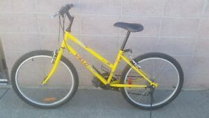 EXCELLENT SMALL BIKE FOR TEEN