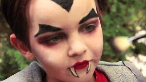 face painting /halloween face painting Regina Regina Area image 3