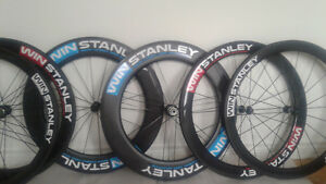 Winstanley Carbon Wheelsets & Road Bike Wheels – Compare Zipp