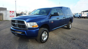 2010 Dodge Power Ram 3500 SLT Pickup Truck