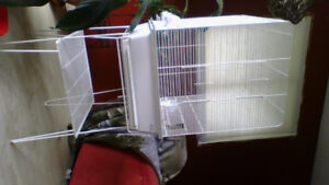 finch/Carary/lovebird cage