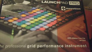 Novation Launchpad | Kijiji in Ontario  - Buy, Sell & Save with