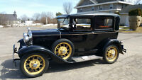 Model A Ford parts 1928 to 1931