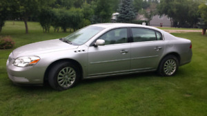 2007 Buick Lucerne - Must See