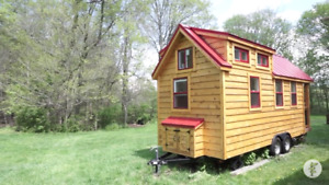 Land for Tiny House