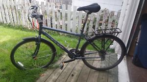 Men's road bike