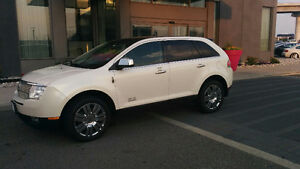 2008 Lincoln MKX Sedan for Sale