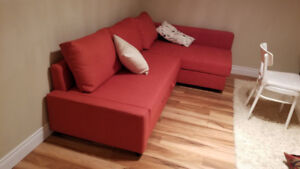 Great Condition Ikea Sofa