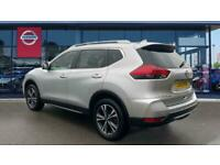 2019 Nissan X-Trail 1.7 dCi N-Connecta 5dr [7 Seat] Diesel Station Wagon Station