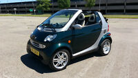 Smart Grand Style Cabriolet 2006 Diesel