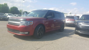 2014 Ford Flex for sale WITH WARRANTY!!!