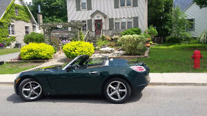 2007 Saturn Sky Coupe (2 door)
