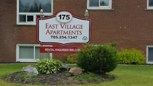 EAST VILLAGE APARTMENTS - 1 Bedroom Unit, FIRST MONTH RENT FREE!