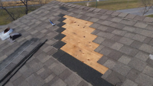 WIND DAMAGE ROOF REPAIRS