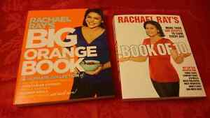 Rachael Ray Cook Books Cambridge Kitchener Area image 1