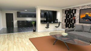 Construction Remodeling