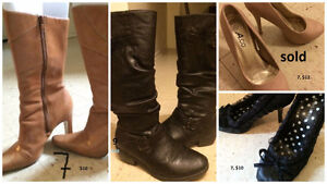 Women's Shoes and Purses Windsor Region Ontario image 3