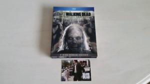 Walking dead season 1 special edition