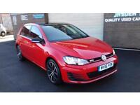 2016 VOLKSWAGEN GOLF MATCH 1.4 TSI MANUAL, ONLY 16000 MILES WITH SERVICE HISTORY