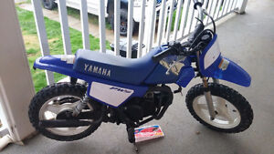AWESOME LITTLE BIKE, NEEDS NEW RIDER- 1100 obo NEG.must sell