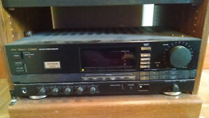 Great Deal on Stereo Equipment!