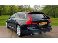 2020 Volvo V90 ESTATE 2.0 T4 Inscription Plus 5dr Geartronic Auto Estate Petrol
