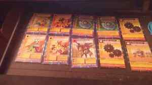 Digimon cards Cambridge Kitchener Area image 3