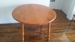 Dining room table for sale