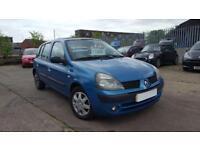 Renault Clio 1.2 16v ( a/c ) Expression