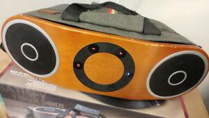 Bob Marley Bag of Riddem - Stereo System