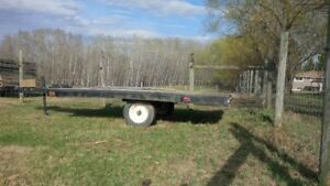 Quad/ Sled/ Yard Trailer
