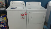 New Washer and Dryer Set Sale - I can also Deliver to your house