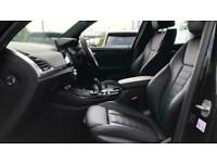 BMW X3 xDrive M40i Step with Heated Steering Wheel and Re Auto Estate Petrol Aut