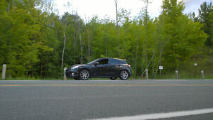 2010 Mazda MAZDASPEED3 Tech Pkg