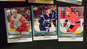 NHL cards for sale