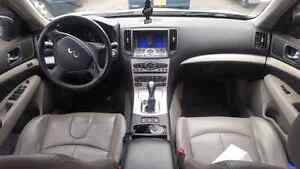 2008 INFINITI G35X PRICED TO SELL