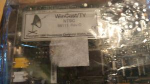 Hauppauge PC Wincast PVR