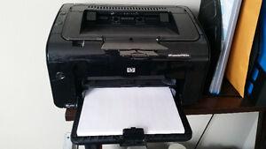 Wireless HP Laser jet Printer
