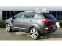 2014 Kia Sportage 1.7 CRDi ISG 3 5dr Diesel Estate Estate Diesel Manual