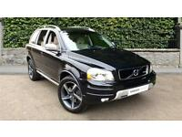 2014 Volvo XC90 2.4 D5 (200) R DESIGN Nav 5dr Automatic Diesel Estate