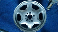 Mercedes S Class Rims brand new in boxes