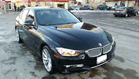 2014 BMW 3-Series 320i xDrive Modern Line Sedan