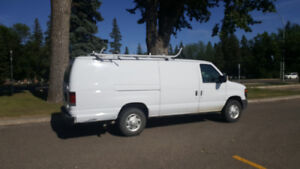 2011 Ford E250 Extended For Sale