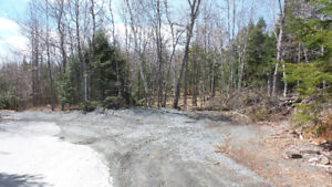 For Sale - Vacant Lots on Kinsac Road in Beaverbank, NS