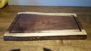 Hand Crafted Live Edge Cutting Boards London Ontario image 9